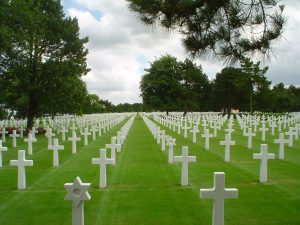 American-Military-Cemetery
